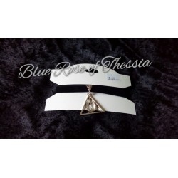 Deathly Hallows Choker